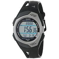 Часы Casio PHYS STR-300C-1V (фитнес, бег)