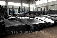 Лист стальной холоднокатаный сталь 65Г