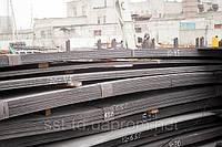 Лист стальной горячекатаный сталь 10ХСНД - 15ХСНД