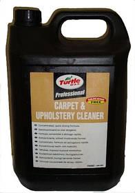 Очиститель обивки Turtle Wax Carpet & Upholstery Cleaner