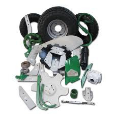 Запасні частини та комплектуючі для сільгосптехніки