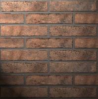 Плитка Westminster стена 60х250 мм 24Р020 (оранжевый)