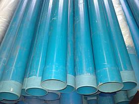 Труба для скважин Ø 110 мм (длина 3 м)