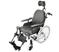 Кресло-коляска c повышенной функциональностью Rea Clematis, Invacare (Германия)