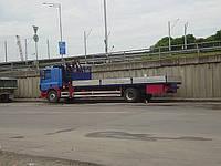 Грузовые автомобильные перевозки Киев