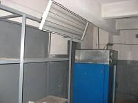Инфракрасные потолочные обогреватели ЭМТП 2000 Вт