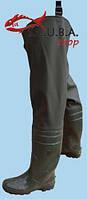 Сапоги резиновые рыбацкие (болотники) Беларусь