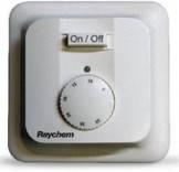 Терморегулятор для теплого пола механический Raychem R-TE механический