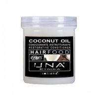 Rolland Una Hair Food (Роланд УНА ХЕА ФУД) Масло кокоса. Маска для восстановления структуры волос 1000 мл
