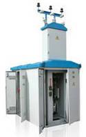 Электро и металлоконструкции для трансформаторных подстанций