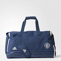 Спортивная сумка футбольная adidas Manchester United FC S95101