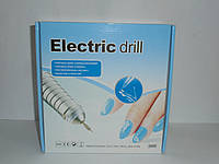 Фрезер для ногтей Electric drill JD-8500, фрезер, супер качество,  оборудование для маникюра