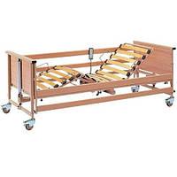 Реабилитационная кровать с электроприводом Burmeier Dali (Германия)