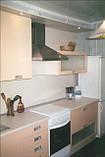 Кухня из пленочного МДФ со склада производителя под заказ, фото 4