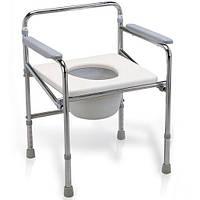 Туалетный стул с судном FS896