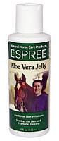 Aloe Vera Jelly Натуральное смягчающее средство из алоэ, 118мл