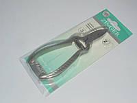 Маникюрные кусачки Zinger Classic7156, маникюрные приборы, ножницы Зингер, красота, все для маникюра, кусачки