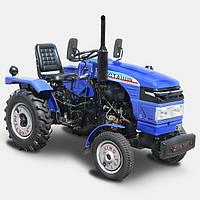 Трактор T12 (Xingtai 120N)
