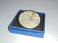 Зеркальце в подарочной упаковке , золото №7187, карманное, косметическое зеркальце, подарки для женщин