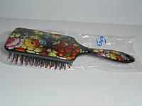 Расческа Salon Professional 69087 L, отличная расческа, профессиональная, удобная, массажная расческа, бренд