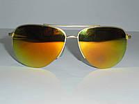 Солнцезащитные очки Aviator Ray-Ban 6608, очки авиаторы, модный аксессуар, очки, унисекс очки,очки капельки