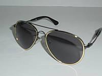 Солнцезащитные очки Aviator Ray-Ban 6606, очки авиаторы, модный аксессуар, очки, женские очки,очки капельки