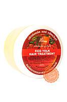 Тайская маска для волос NtGroup с желтком и папайей с реки Квай 300 мл