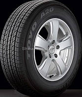 Летние шины Toyo Open Country A20 245/55 R19 103T