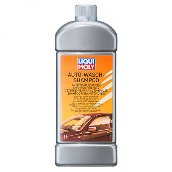 Автомобільний шампунь - Auto-Wasch-Shampoo 1 л.