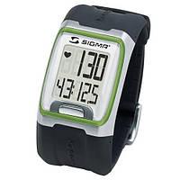 Монитор сердечного ритма PC 3.11 Sigma Sport Green