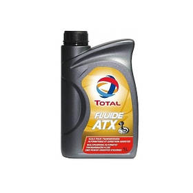 Масло моторное TOTAL FLUIDE ATX 1л.