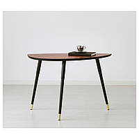 IKEA ЛЁВБАККЕН Придиванный столик, классический коричневый : 80270125, 802.701.25