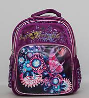 Детский рюкзак для девочки. Рюкзак для школы. Ортопедическая спинка. Хорошее качество. Купить. Код: КДН566, фото 1