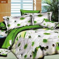 2015    Комплект постельного белья ранфорс-платинум Вилюта