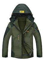 Качественные мужские куртки 3в1 JACK WOLFSKIN. Отличное качество. Удобная куртка. Доступная цена. Код: КДН569