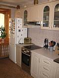 Кухни в классическом стиле  МДФ, изготовление кухни под заказ, фото 5