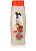 Hartz Groomer's Best Oatmeal Dog Shampoo Шампунь с овсом для проблемной кожи, 532мл