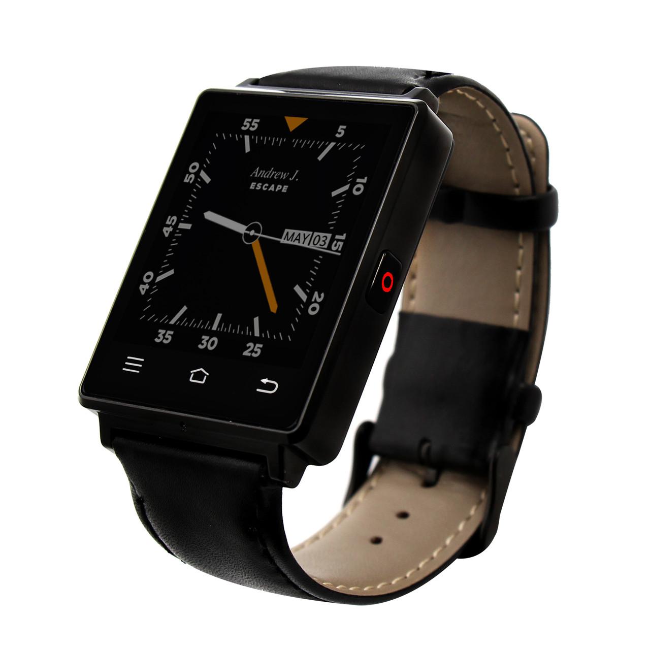 Cмарт часы NO.1 D6/на Android 5.1