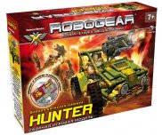 Игровой конструктор боевой техники Хантер Hunter Robogear Технолог