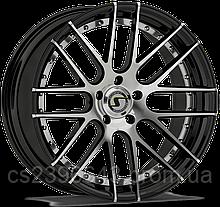 Колесный диск Schmidt Shift 22x10,5 ET44/ET50