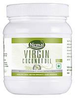 """Пищевое кокосовое масло из молодых плодов кокоса от ТМ """"KLF Nirmal Virgin Coconut Oil"""" , 500 мл."""