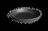 Сковорода-гриль чугунная диаметром 260мм и высотой 40 мм