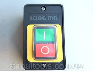 Кнопка включення обладнання