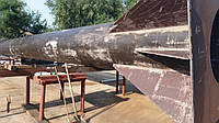 Изготовление и монтаж стальных промышленных систем дымоудаления и вентиляции с гарантией от 10 лет, опыт выпол