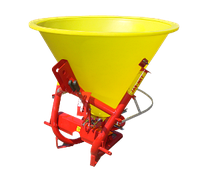 Разбрасыватель минеральных удобрений Jar-met  300кг