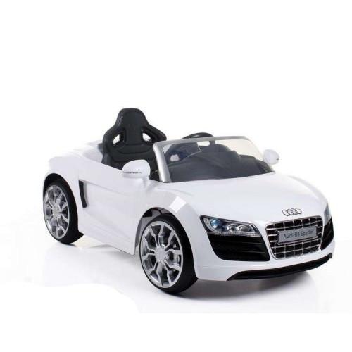Детские электромобили Audi
