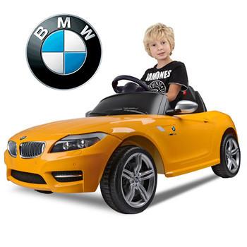электромобиль детский BMW