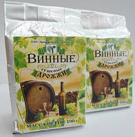 Дрожжи винные 100г (Беларусь)