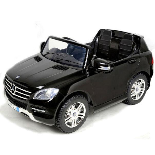 Детские электромобили Mercedes