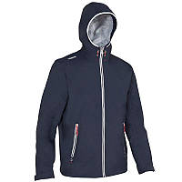 Куртка мужская водонепроницаемая Tribord RAINCOASTAL синяя